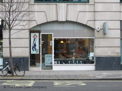 Stage Door Hair Salon & Stage Door Hair Salon on Horseferry Road - Hairdressers in ...