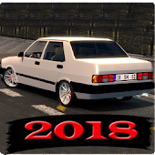 şahin 3D Drift And Modified Simulator 2018 Android APK Download Free By AA GAMES