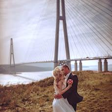 Wedding photographer Katya Rakitina (katerakitina). Photo of 06.04.2016