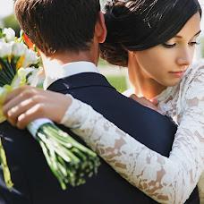 Wedding photographer Anton Bagaev (LamoneK2). Photo of 01.02.2015