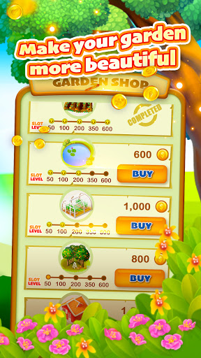 Slingo Garden - Play for free filehippodl screenshot 5