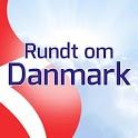 Rundt om Danmark icon
