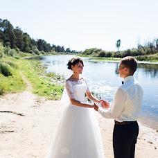 Wedding photographer Ekaterina Kapitan (ekkapitan). Photo of 31.08.2016
