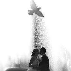 Wedding photographer Karina Miloserdova (sp00n). Photo of 12.11.2014
