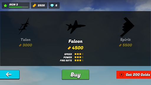 SkyFighters.io - a new .io game apkmr screenshots 5