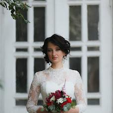 Wedding photographer Anastasiya Kuznecova (timelessart). Photo of 13.01.2016