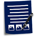 tree note icon