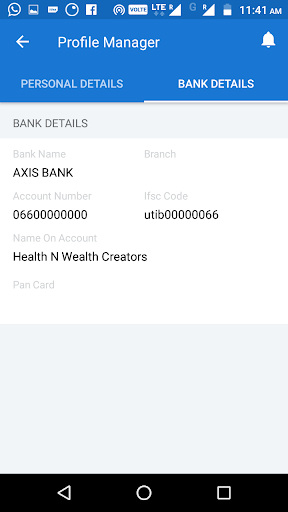 MFA Direct Distributors App screenshot 4