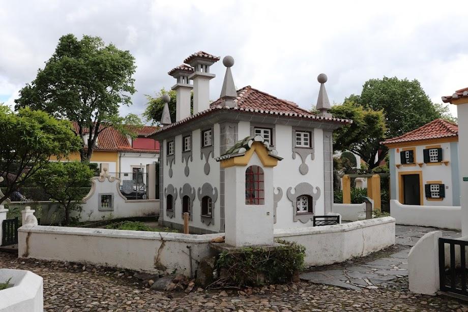 Foto Portugal dos Pequenitos 14
