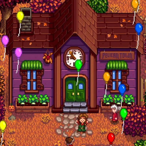 Stardew Valley Community Center Tracker - Apps on Google Play