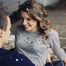 Wedding photographer Anna Rogozhina (annrogozhina). Photo of 16.02.2016