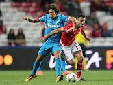 Jonas prolonge au Benfica jusque 2019