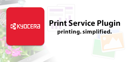 KYOCERA Print Service Plugin - Apps on Google Play