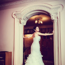 Wedding photographer Mario Sallivan (rikos). Photo of 18.11.2012