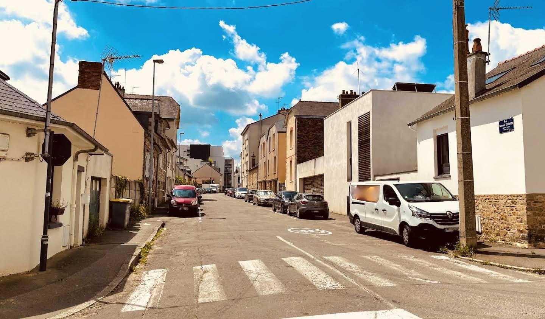 Appartement avec terrasse Rennes