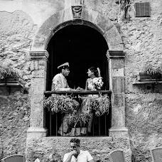 Свадебный фотограф Angelo Bosco (angelobosco). Фотография от 16.07.2017