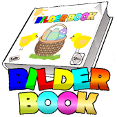 Toddlers Easter Picture book