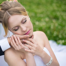 Wedding photographer Mila Aksenkina (Milaaks). Photo of 21.10.2014