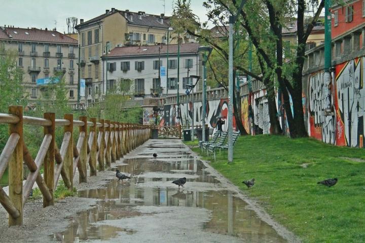 Milano di kaira