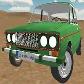 Lada Racing 3D