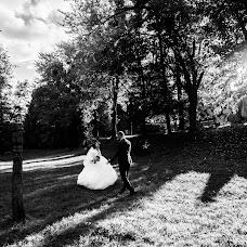 Wedding photographer Olya Khmil (khmilolya). Photo of 05.11.2016
