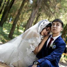 Wedding photographer Erlan Kuralbaev (Kuralbayev). Photo of 25.08.2017