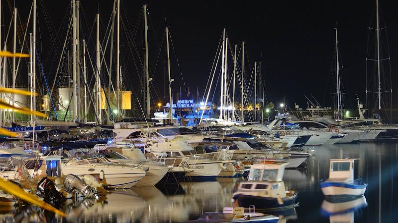 Porto di Vibo Marina di alessandrocolica