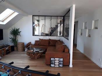 Appartement 3 pièces 105 m2
