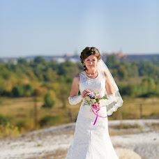 Wedding photographer Vadim Korobkov (korobkov). Photo of 08.01.2016