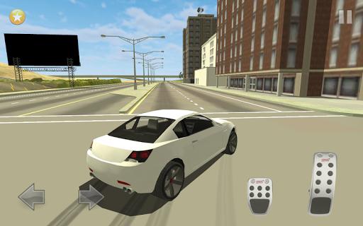 Real City Racer screenshot 3