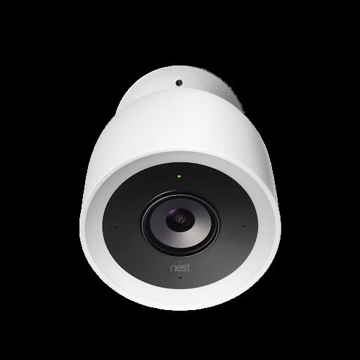 Nest Cam IQ Outdoor-Außenkamera