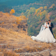 Wedding photographer Valentina Kolodyazhnaya (FreezEmotions). Photo of 28.10.2017
