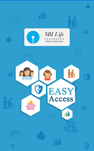 SBI Life Easy Access App Download For Android and iPhone 1