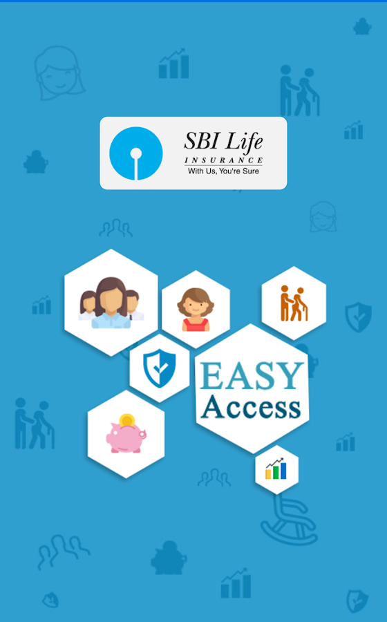 SBI Life Easy Access- screenshot