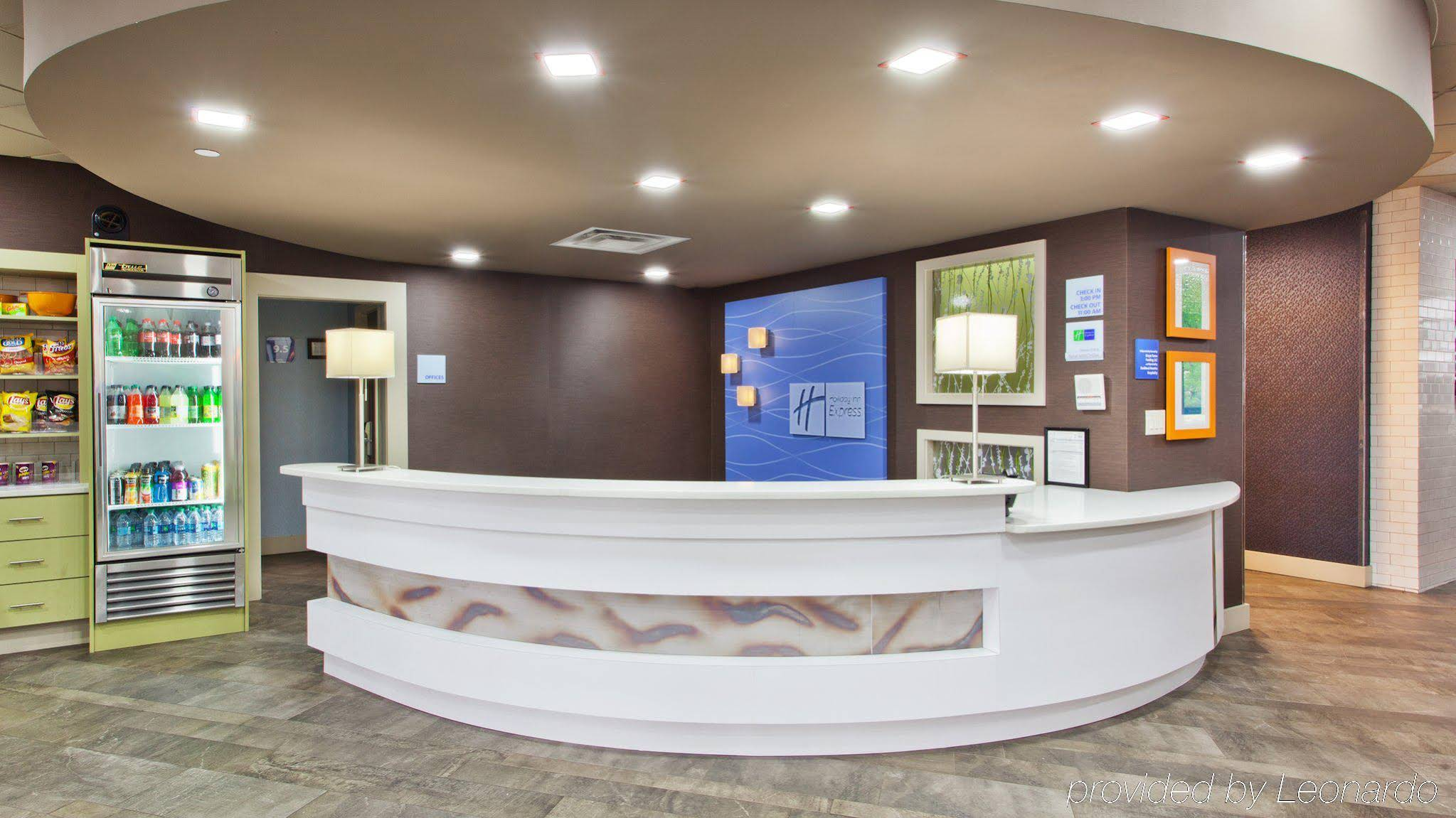 Holiday Inn Express Atlanta/Smyrna-Cobb Galleria