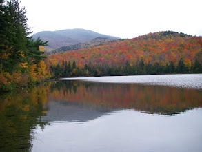 Photo: Heart Lake.