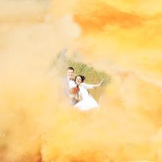 Wedding photographer Andrey Yusenkov (Yusenkov). Photo of 30.06.2018