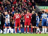 Liverpool privé d'Alisson pour la Ligue des champions