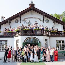 Hochzeitsfotograf Wolfgang Galow (wg-hochzeitsfoto). Foto vom 07.08.2015