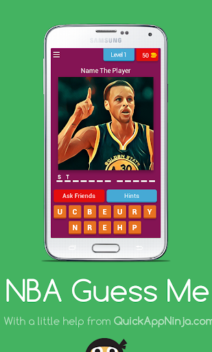 Basketball Player Quiz