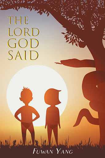 The Lord God Said cover