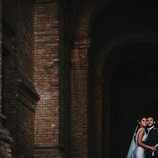 Fotógrafo de bodas Antonio Calle (callefotografia). Foto del 24.10.2017
