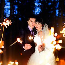 Wedding photographer Andrey Balkonskiy (Adrenaline). Photo of 09.12.2015