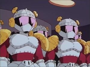 Kigurumi Sentai Kiltean Episode 01