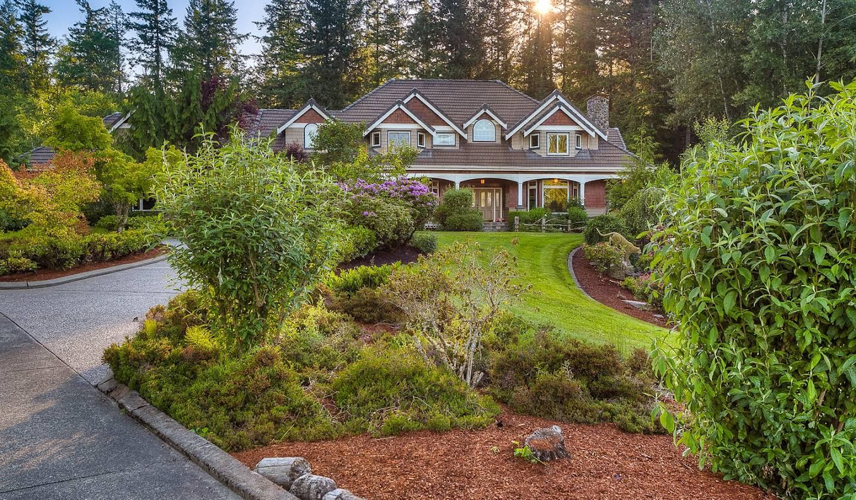 Maison avec piscine et terrasse Eatonville