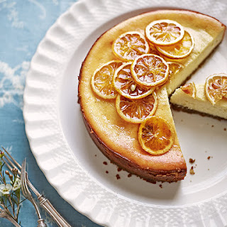 Philadelphia Lemon Cheesecake No Bake Recipes.