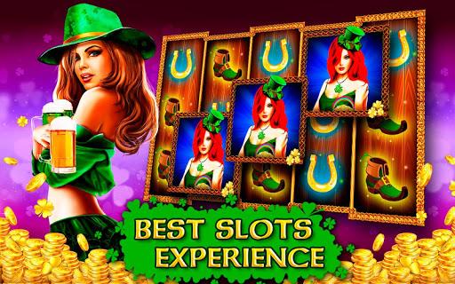 Lucky Irish Slot Machines