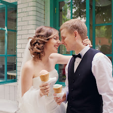 Wedding photographer Mira Lukavaya (miralukavaya). Photo of 21.10.2014
