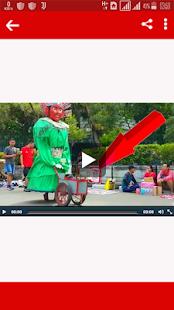 Video Ondel Ondel Betawi Terbaru - náhled