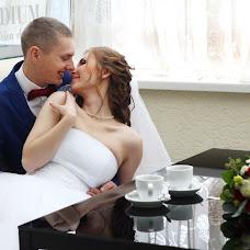 Wedding photographer Yana Romanenko (yanarom). Photo of 11.03.2016